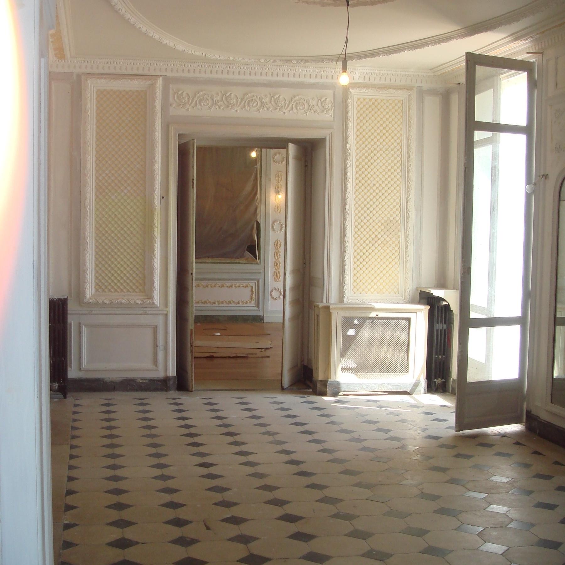Accueil for Interieur particulier
